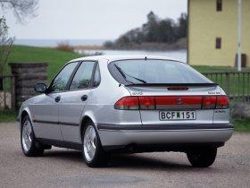 Ver foto 14 de Saab 900 SE 1997