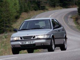 Ver foto 13 de Saab 900 SE 1997