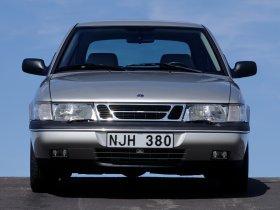 Ver foto 12 de Saab 900 SE 1997