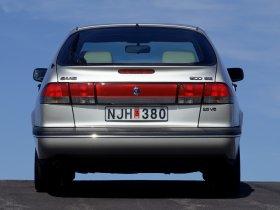 Ver foto 11 de Saab 900 SE 1997