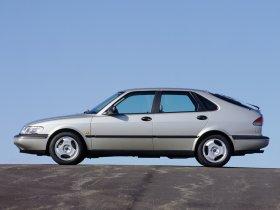 Ver foto 10 de Saab 900 SE 1997