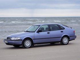 Ver foto 27 de Saab 900 SE 1997