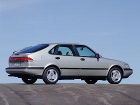 Ver foto 9 de Saab 900 SE 1997