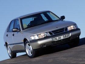 Ver foto 8 de Saab 900 SE 1997