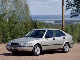 Ver foto 7 de Saab 900 SE 1997