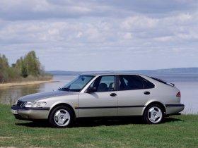Ver foto 6 de Saab 900 SE 1997