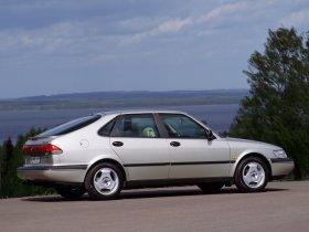 Ver foto 5 de Saab 900 SE 1997