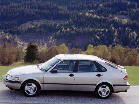 Ver foto 4 de Saab 900 SE 1997