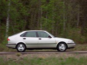 Ver foto 3 de Saab 900 SE 1997
