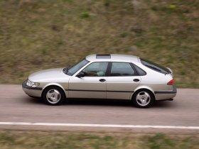 Ver foto 2 de Saab 900 SE 1997