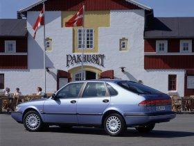 Ver foto 26 de Saab 900 SE 1997