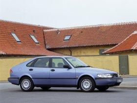 Ver foto 25 de Saab 900 SE 1997