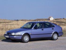 Ver foto 24 de Saab 900 SE 1997