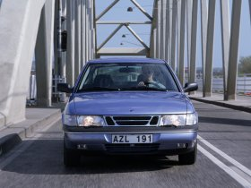 Ver foto 23 de Saab 900 SE 1997