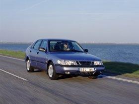 Ver foto 22 de Saab 900 SE 1997