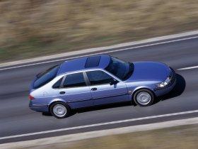 Ver foto 21 de Saab 900 SE 1997