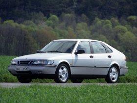 Ver foto 20 de Saab 900 SE 1997