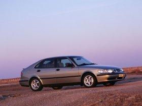 Fotos de Saab 9000 1997