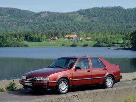 Ver foto 7 de Saab 9000 CS 1997