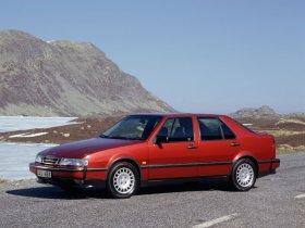 Ver foto 6 de Saab 9000 CS 1997