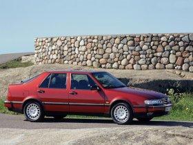 Ver foto 4 de Saab 9000 CS 1997
