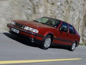 Ver foto 3 de Saab 9000 CS 1997