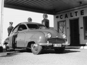 Ver foto 7 de Saab 92 1949