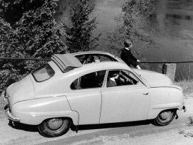 Ver foto 6 de Saab 92 1949
