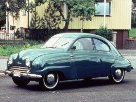 Ver foto 5 de Saab 92 1949