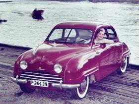 Ver foto 4 de Saab 92 1949