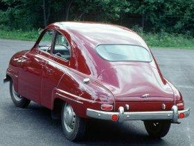 Ver foto 3 de Saab 92 1949