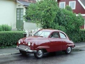 Ver foto 2 de Saab 92 1949