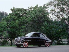 Ver foto 5 de Saab 93 1956