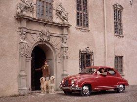 Ver foto 3 de Saab 93 1956