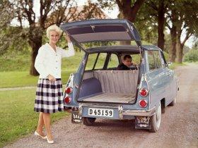 Ver foto 4 de Saab 95 1959