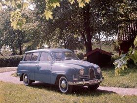 Ver foto 2 de Saab 95 1959