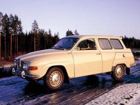 Ver foto 2 de Saab 95 1976