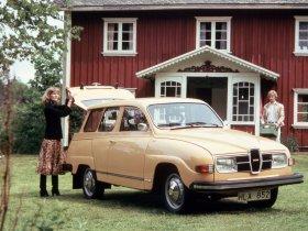 Ver foto 1 de Saab 95 1976