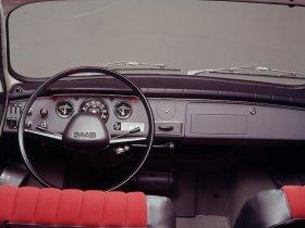 Ver foto 5 de Saab 96 1960