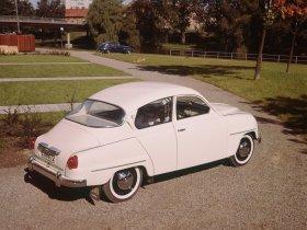 Ver foto 3 de Saab 96 1960