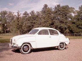 Ver foto 2 de Saab 96 1960