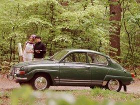 Ver foto 3 de Saab 96 1969
