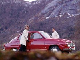 Ver foto 2 de Saab 96 1969