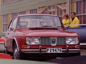 Ver foto 8 de Saab 99 1968