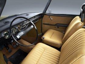 Ver foto 6 de Saab 99 1968