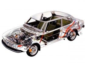 Ver foto 5 de Saab 99 1968