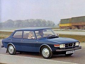 Ver foto 4 de Saab 99 1968