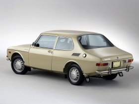 Ver foto 3 de Saab 99 1968
