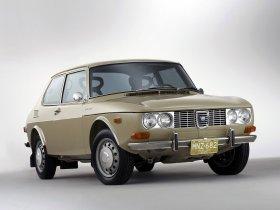 Ver foto 2 de Saab 99 1968
