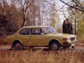 Ver foto 1 de Saab 99 1968
